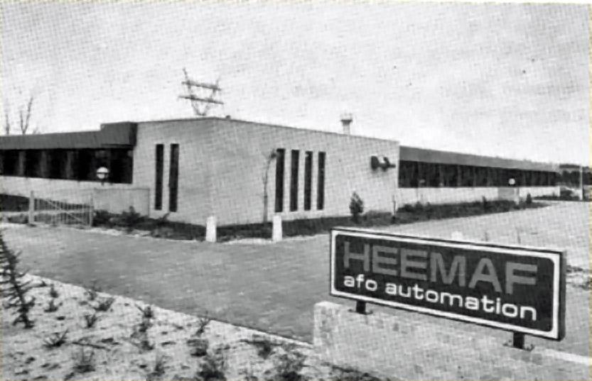 Heemaf Afo