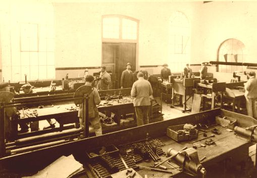coq1920_1925_interieur_fabriek_kanaalweg