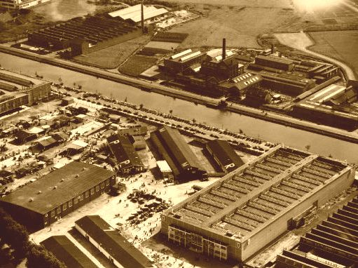 coq1954_luchtfoto_achtergrond_Coqfabriek