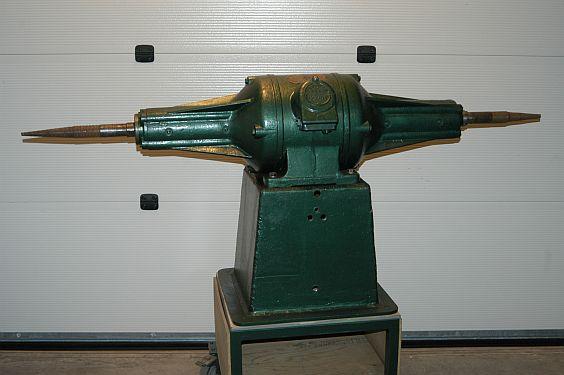 emf machine