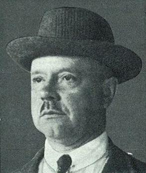 Rento Hofstede Crull