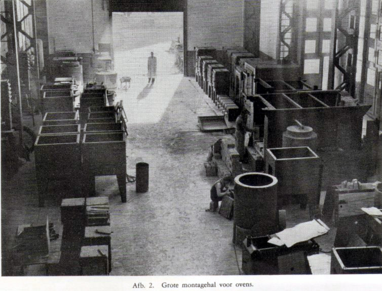 kantoor smit electro slikkerveer