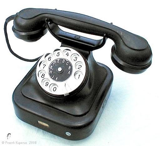 Heemaf en de ontwikkeling van de telefonie in Nederland ...   512 x 467 jpeg 160kB