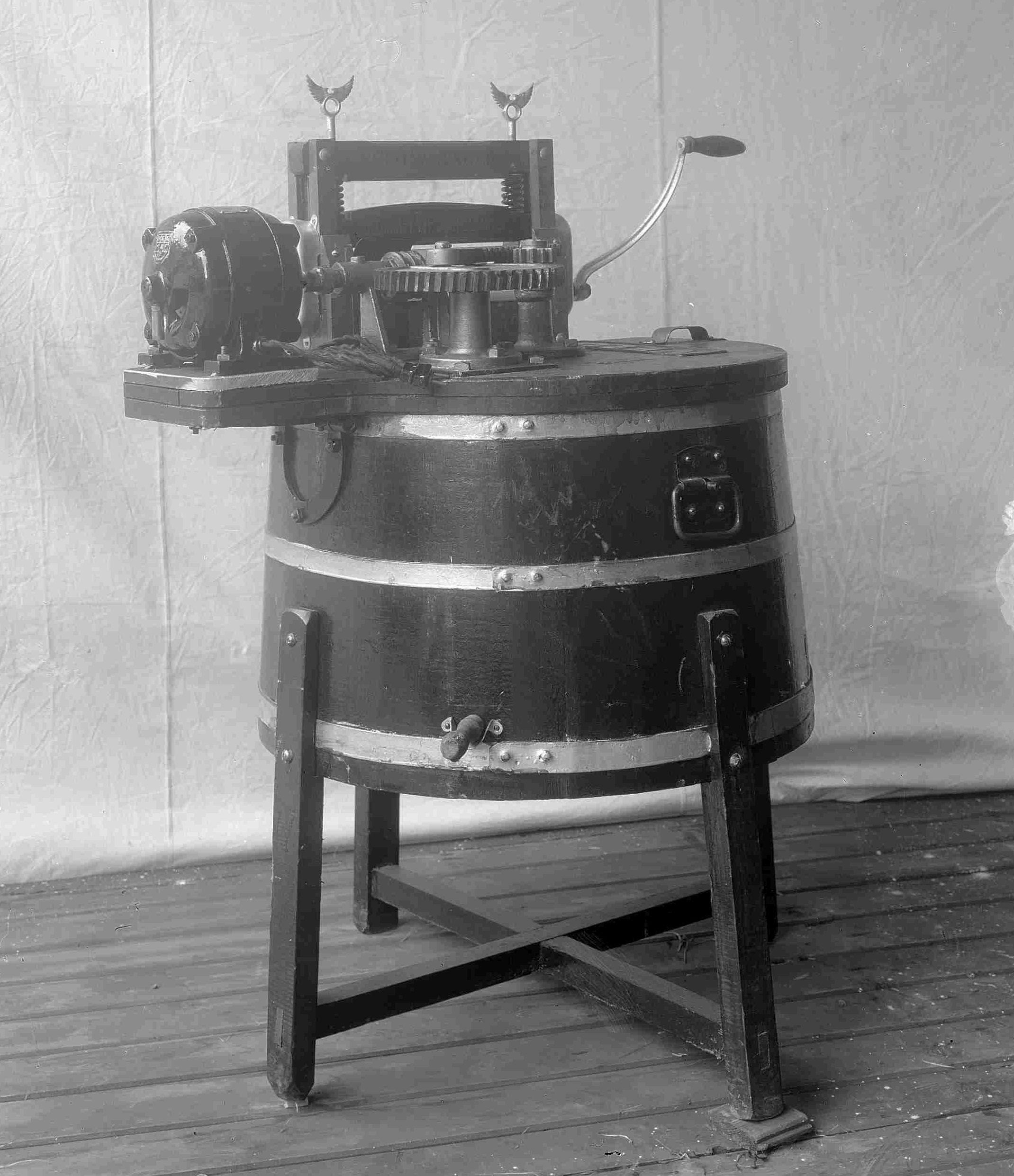 Soap Velowasmachinemotorheemaf19312